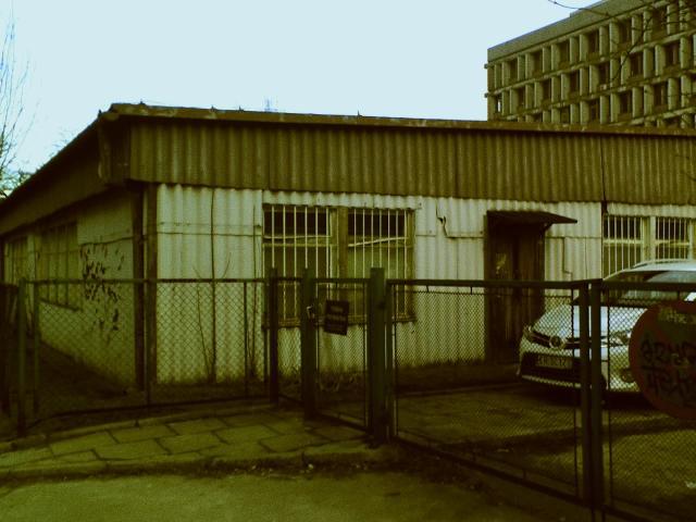 Dawna siedziba oddziału Unitra-Serwis Kraków ul. Senatorska 16 zdjęcie