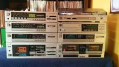 Diora MIDI gramofon cd timer