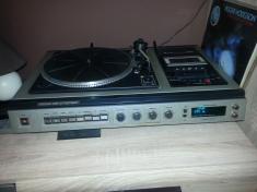 Radziecka Wega z Gramofonem Unitry G 602 zdjęcie
