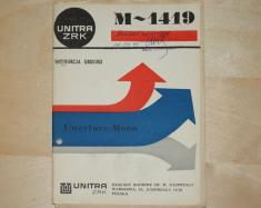 M 1419 UWERTURA MONO 3