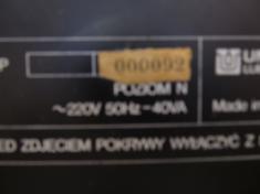 """ZWM Lubartów M-512 SD """"Finezja"""" endrjuraj 3 zdjęcie"""