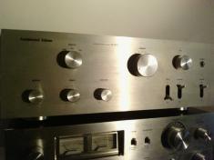 Continental Edison PA-9002 źródło: audiovintage.fr zdjęcie