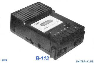 B-113 ZWM Lubartów