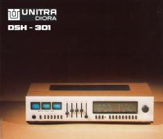 DIORA DSH-301 zdjęcie