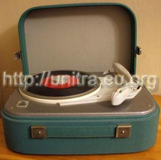 Gramofon Elektryczny G-250w. zdjęcie
