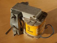 Silnik Tonsil SAZ 1,7 zdjęcie