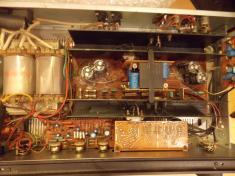 Unitra WS 304 S 4x KD 503, TS-120 shaman