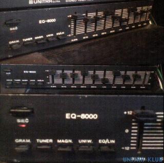 EQ-8000 zdjęcie