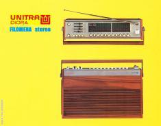 FILOMENA stereo - DIORA zdjęcie