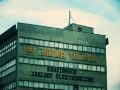 Unitra-Telpod budynek zdjęcie
