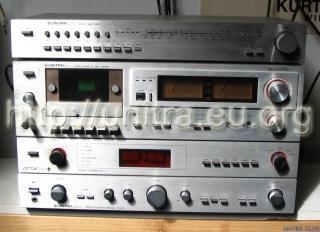 ZM-9000 ZRK M-9100 Eltra T-9015 ZDZ PZ-3 Fonica PW-9010 srebrny