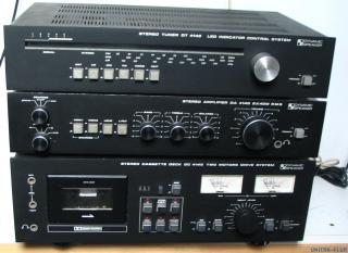 dynamic speakers czarne e/f/t zdjęcie
