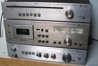 dynamic speakers srebne e/f/t zdjęcie