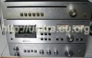 Diora WSH-303 MSH-201 TSH-201 pod Unitra