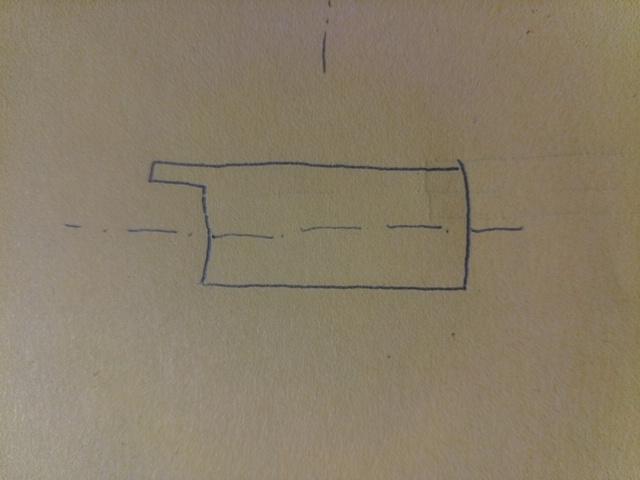 rysunek poglądowy tulejki 3 zdjęcie