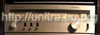 Diora TSH-104 srebrny pod Unitra