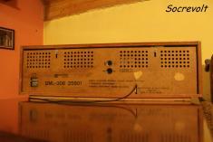 DML-306 KLAWESYN - tył  zdjęcie