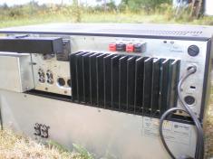 AT-9100 tył zdjęcie