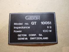 [rafal tomaszuk] Eksport GT 10051 zdjęcie
