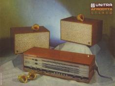 UNITRA DIORA - AFRODYTA stereo  zdjęcie