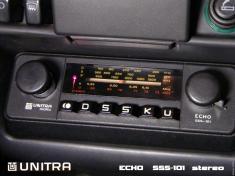 UNITRA DIORA - ECHO SSS-101 zdjęcie