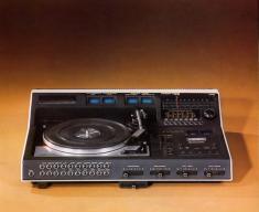 compact stereo hi fi 1 (otto) zdjęcie