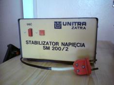 Zatra SMU200/2 zdjęcie