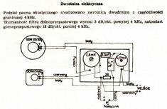 ZG30C114 - Zwrotnica 1 zdjęcie