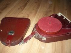 Gramofon ge-53 zdjęcie