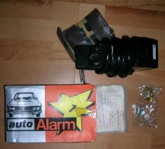 Unitra Profel Autoalarm A-1 źródło: archiwumallego zdjęcie