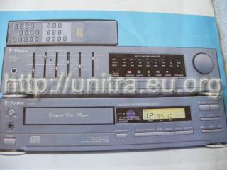 PW 0350 i CD 0350 zdjęcie