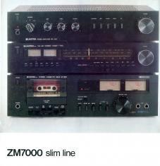 ZM-7000 black zdjęcie