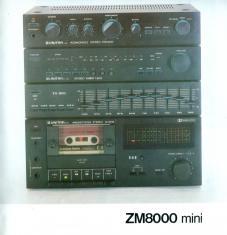 ZM-8000 blue zdjęcie