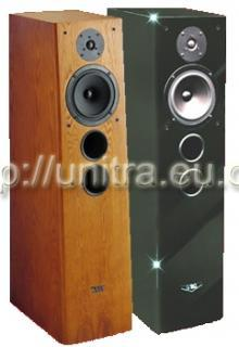 Tonsil TLC Classic 1 - polish hi-end loudspeakers system