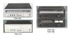 TSH-104,105,106,113